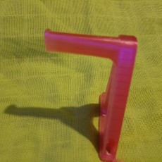 Picture of print of P1 Spool Holder #2