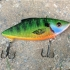 Rattle Trap Fishing Lure image