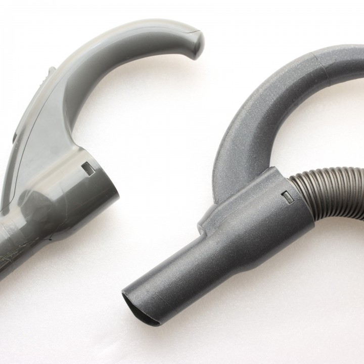 Hitashi 9800YJ Vacuum Cleaner Hose Adaptor With Handle