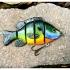 Sun Fish Swimbait Lure image