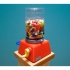 The Coin Slide Operated Jelly Bean Machine image