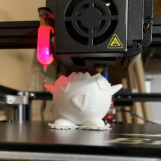 Picture of print of Pokemon Togepi Egg Cup