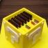Question Block Switch Cartridge Case print image