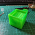 Question Block Switch Cartridge Case print image