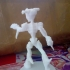 Minotaur demon image