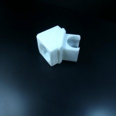 Picture of print of Double cooling 3d-v5 for 30mm coolers. Summer version;). Increased productivity