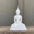 Gautama Buddha print image