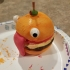 Durr Burger - Fortnite print image
