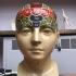 Phrenological Glazed Head image