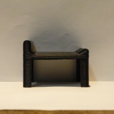 Picture of print of LG Television Stand