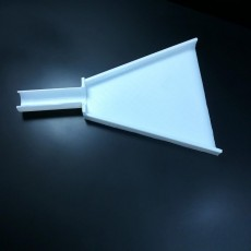 Picture of print of Dust Pan for 30mm Broom Handle