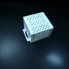 Picture of print of Whirlpool Silverware Basket /  WP8531233