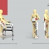 CRE-008 Lower Limb Exoskeleton - Huced Despro ITS image