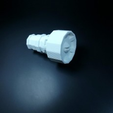 Picture of print of Kärcher Powerwasher Patio Cleaner T350  Nozzle