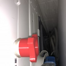 Picture of print of Plug for Washer