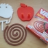 mosquito coil holder #Tinkerfun image