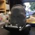 Sebastian Shaw Darth Vader head image