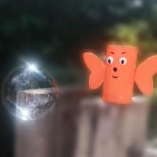 Bubble toy #Tinkerfun