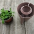 2in1 Watering can and plant pot, #Tinkerfun, great outdoors image