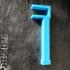 Spool Holder - 3D Printing Nerd image