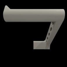 Spool holder for Joel the 3D Printing Nerd