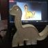 Brachiozzlesaurus image