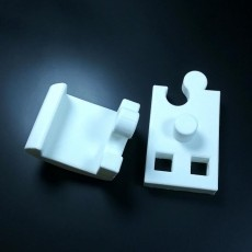 Picture of print of Hook Spool Holder
