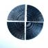 #Tinkerfun #TinkerCAD collapsible frisbee image