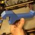 Spool Holder: 3d Printing Nerd Design Challenge image