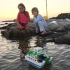 Ferry that floats - Fully printable toy model image