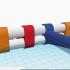 3D printing nurd design contest entry image