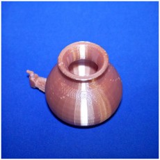 Picture of print of water jug