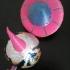 cenicero UFO playero image