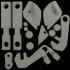 3DPrintingNerd Spool Feeder image