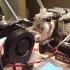 Makergear M2 Hinged V4 Filament Drive image