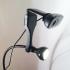 Ikea LED Lamp / Logitech C270 Camera Mount image