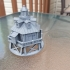 Miniature Thomas Point Shoal Lighthouse image