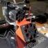 Makergear M2 Single V4 Extruder Fan Shroud image
