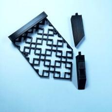 Picture of print of suporte celular #TINKERFUN