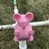 #Tinkerfun Animal Sprinkler image