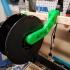 3DPN skeletal one piece spool holder image