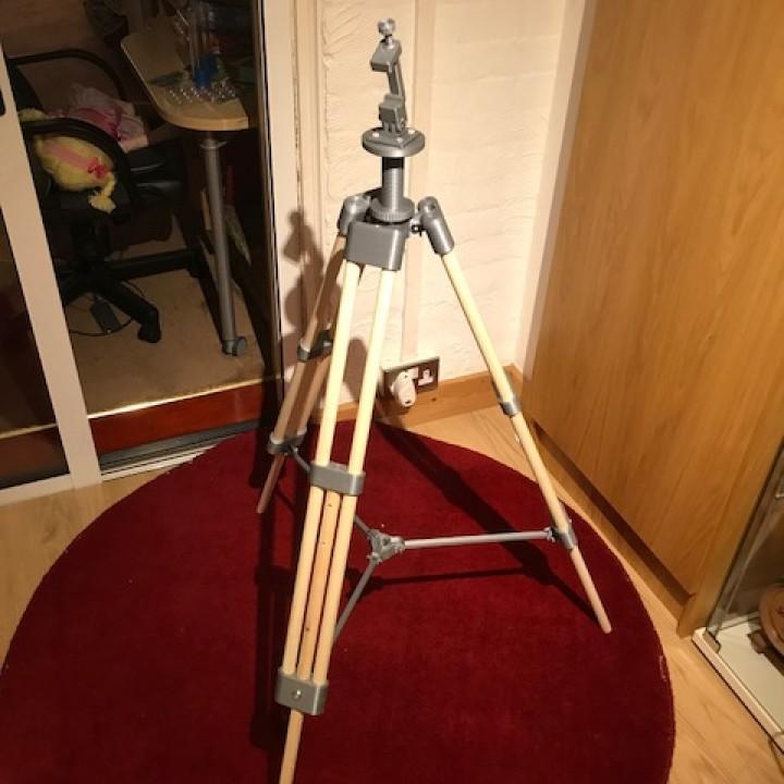 full size Tripod for phone
