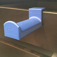3D Printing Nerd Spool Holder
