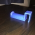 3D Printing Nerd Spool Holder image