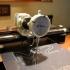 Makergear M2 Dial Indicator Mount (V4 extruder) image