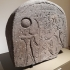 Stele of the pharaoh Ramesses II image