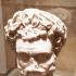 Head of the emperor Septimius Severus image