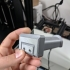 Removable Shelf/Wall Spool Holder image