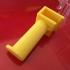 3DPN Design Contest Spool Holder Front Load image