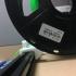 Modular, practical, simple spool rack holder for 3dprintingnerd image